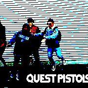 Quest Pistols Show - Любимка — слушать онлайн бесплатно