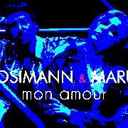 Mosimann & MARUV Mon Amour слушать онлайн