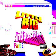 Little Big Real People слушать онлайн