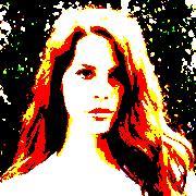 Lana Del Rey Summertime Sadness слушать онлайн